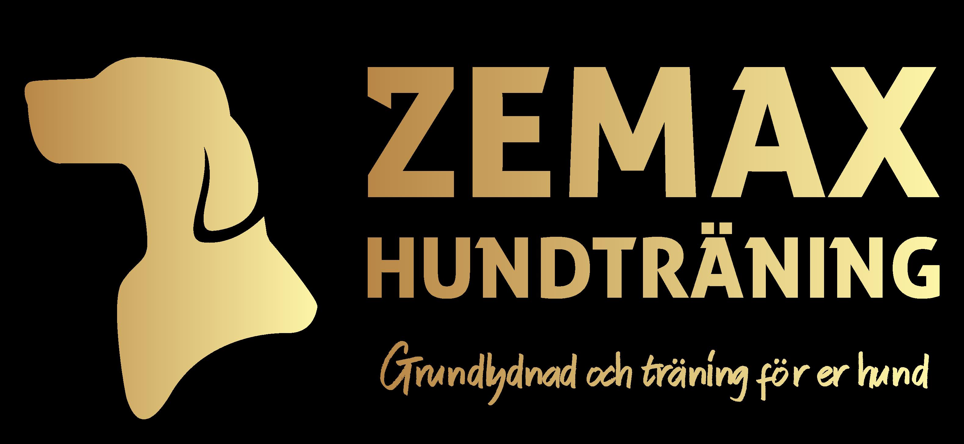 Zemax Hundträning